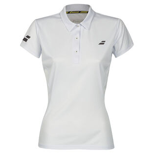 Women's Core Club Polo