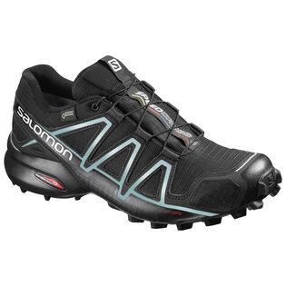 Women's Speedcross 4 GTX Running Shoe