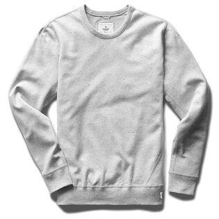 Men's Bonded Jersey Crew Sweatshirt