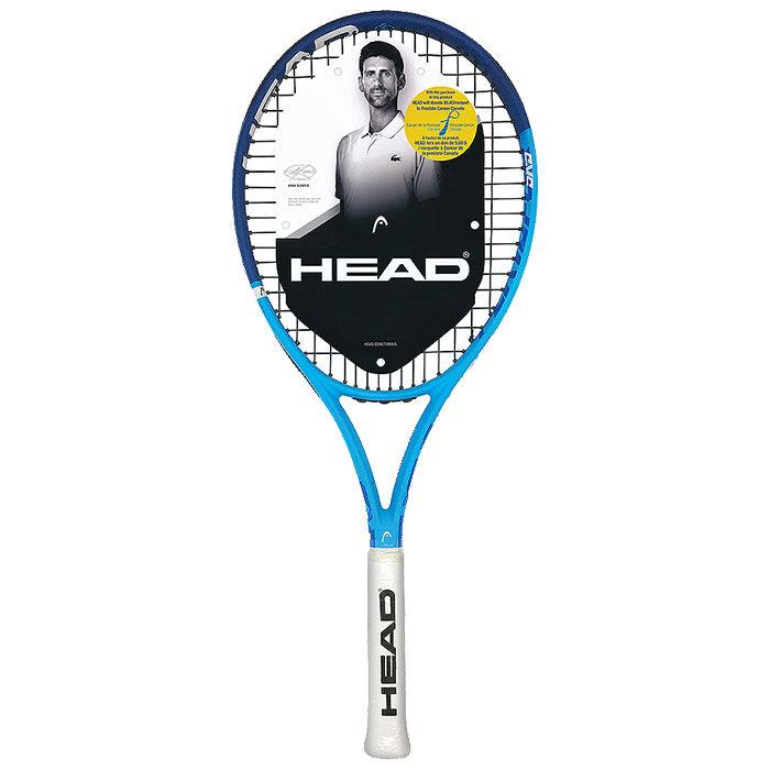 Plaid For Dad Tennis Racquet
