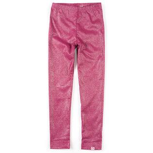 Legging Blue Prism pour fillettes [2-10]
