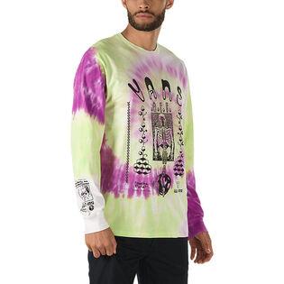 Men's Slow Fashion Tie Dye T-Shirt