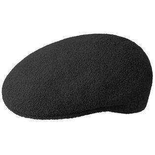 Men's Bermuda 504 Flat Cap