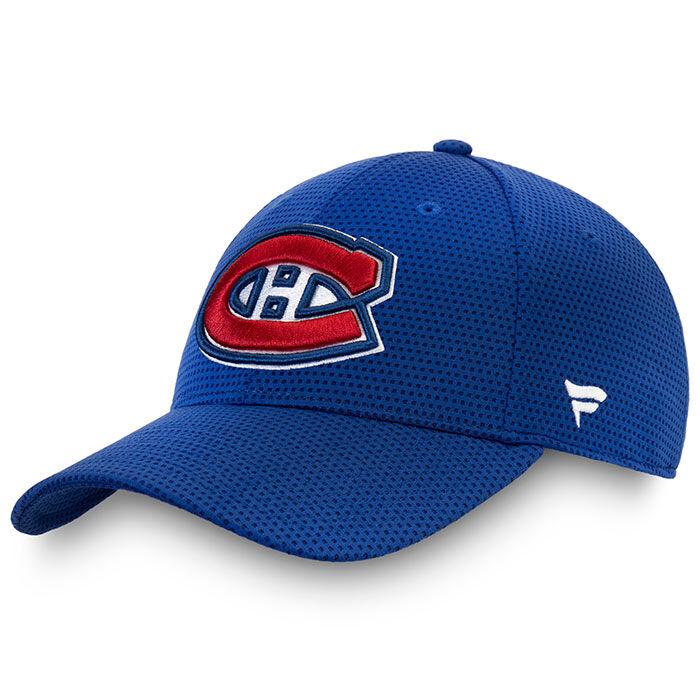 Men's Montreal Canadiens Core Adjustable Hat