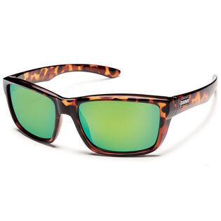Mayor Mirror Sunglasses