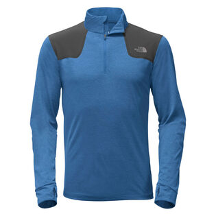 Men's Kilowatt Quarter-Zip Top