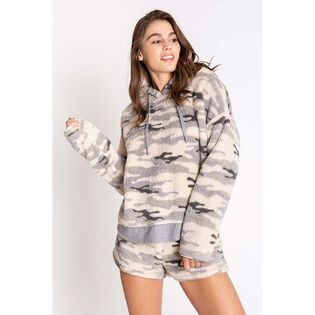 Women's Cozy Items Hoodie
