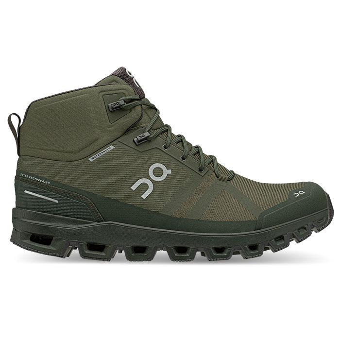 Men's Cloudrock Waterproof Hiking Boot