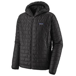 Men's Nano Puff® Hoody Jacket
