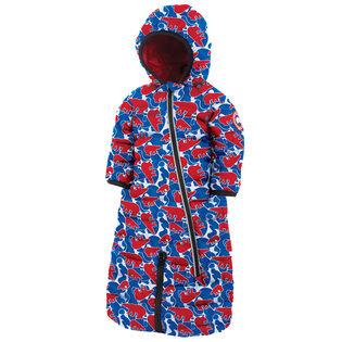 Infants' [0-18M] Bunny Bunting Snowsuit