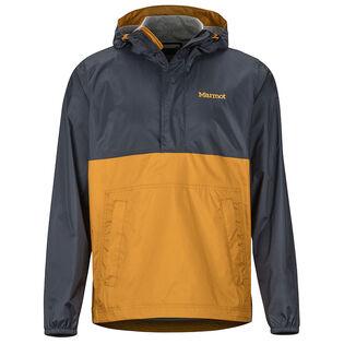 Men's PreCip Eco Anorak Jacket