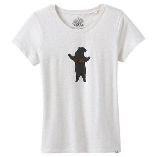 Women's Climbing T-Shirt
