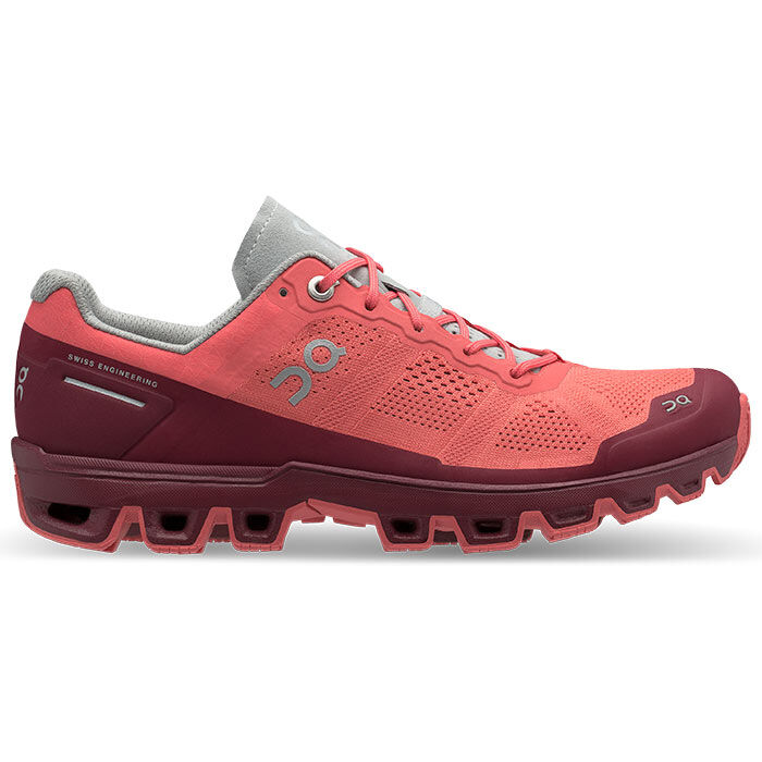 Women's Cloudventure Running Shoe