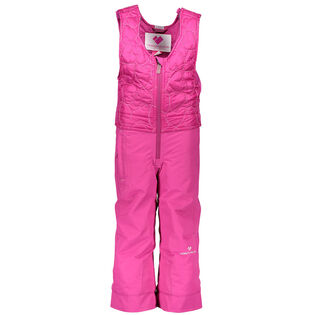 Girls' [2-7] Ober-All Bib Pant