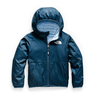 Girls' [2-6] Reversible Breezeway Wind Jacket