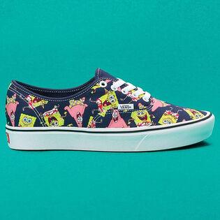 Women's SpongeBob ComfyCush Authentic Shoe