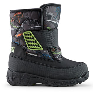 Babies' [5-10] Spike Nylon Winter Boot
