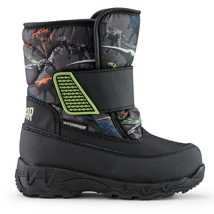 Babies' [5-10] Spike Nylon Winter Boot