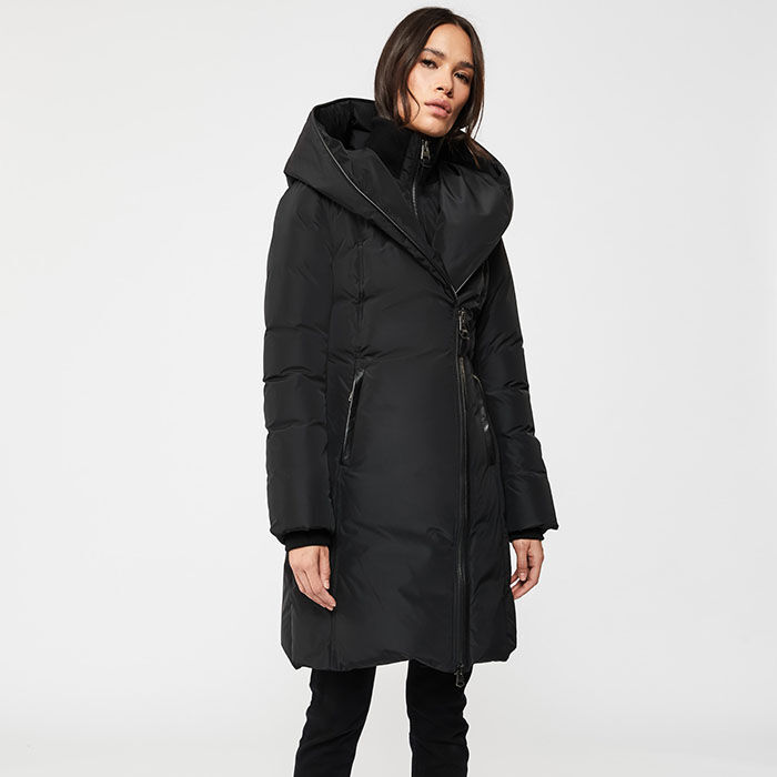 Women's Kay Coat