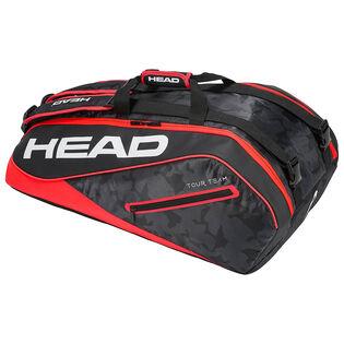 Tour Team 9-Racquet Supercombi Tennis Bag