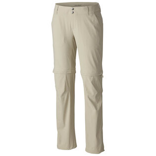 Women's Saturday Trail™ II Stretch Convertible Pant