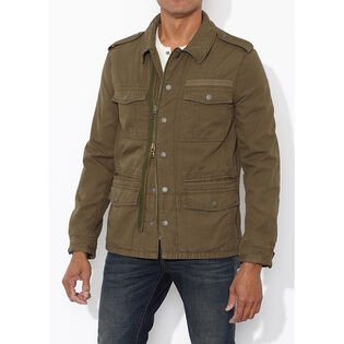 Men's Dragon Field Jacket