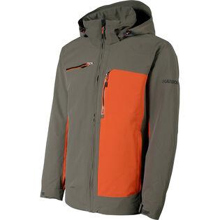 Men's Stealth Jacket