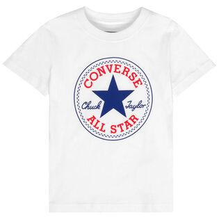 Boys' [4-7] Chuck Patch T-Shirt
