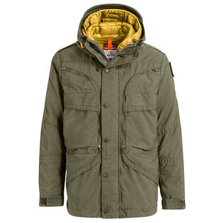 Men's Alpha Jacket