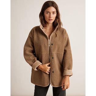 Women's Reversible Albany Jacket