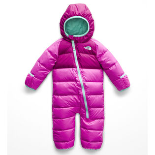 Baby Girls' [12-24M] Lil Snuggler Down One-Piece Suit