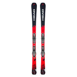 V-Shape V6 Ski + PR 11 GW Binding [2019]