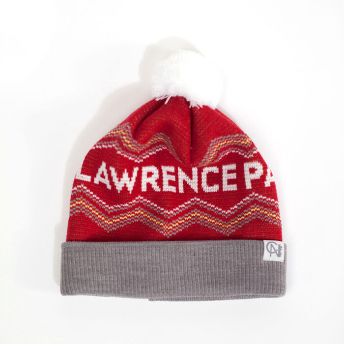 TUQUE LAWRENCE PARK