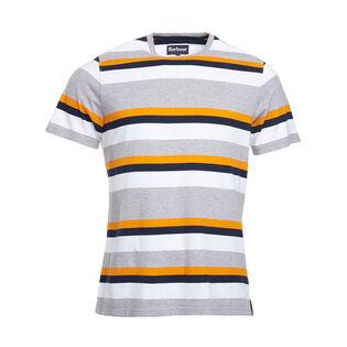 Men's Foundry Stripe T-Shirt