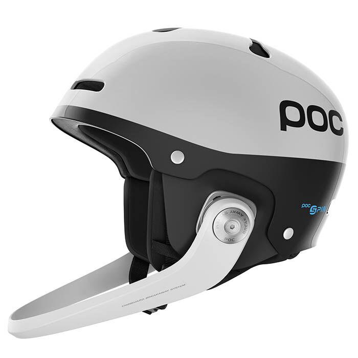 Artic SL SPIN Snow Helmet [2020]