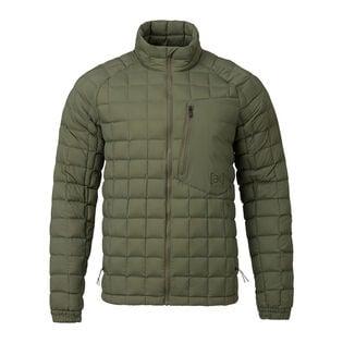 Manteau isolant BK Lite pour hommes