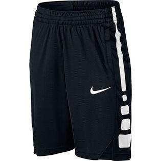 Junior Boys' [8-16] Dry Elite Basketball Short