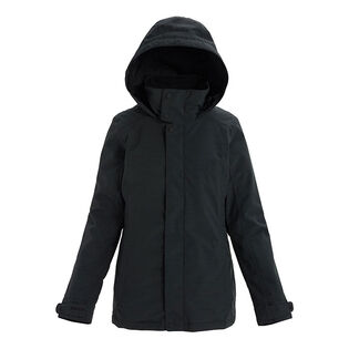 Women's Insulated Jet Set Jacket