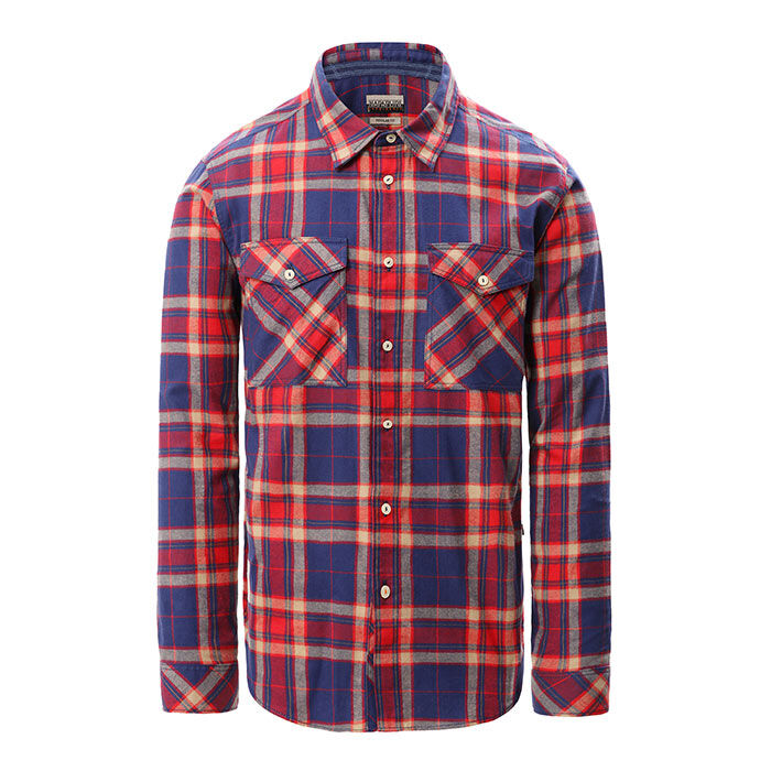 Chemise Gillys pour hommes