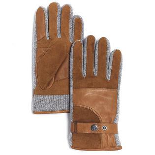 Men's St Laurent Glove