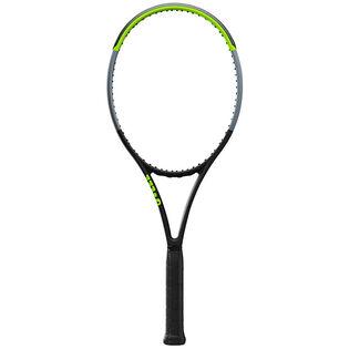 Blade 100L V7 Tennis Racquet Frame