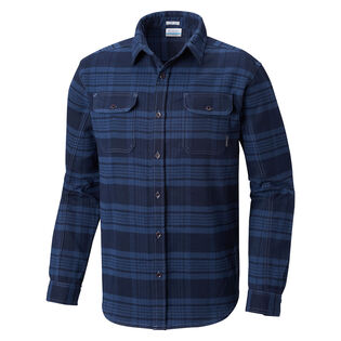 Men's Deschutes River™ Flannel Shirt