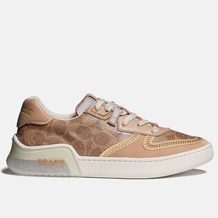 Women's CitySole Sig PVC Court Sneaker