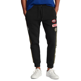 Men's Double-Knit Racing Pant