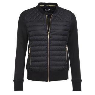 Women's Track Sweater Jacket