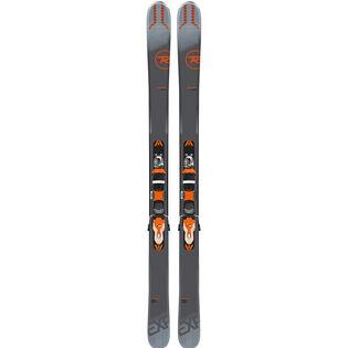 Experience 80 Ci Ski + Xpress 11 Binding [2019]