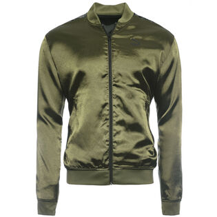 Men's Reversible Satin T7 Track Jacket