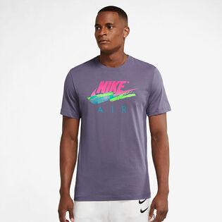 T-shirt Sportswear Retro pour hommes