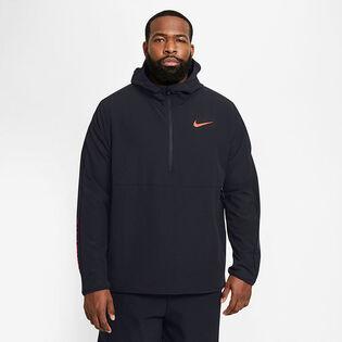 Men's Pro 1/4-Zip Hoodie