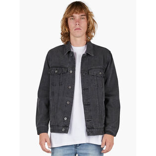 Men's B.Rigid Denim Jacket